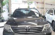 Bán Toyota Fortuner V đời 2012, màu xám (ghi), giá chỉ 760 triệu giá 760 triệu tại Tp.HCM