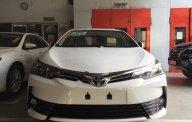 Cần bán xe Toyota Corolla altis 1.8G sản xuất năm 2018, màu trắng giá 711 triệu tại Hà Nội