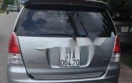 Cần bán gấp Toyota Innova 2011, màu bạc xe gia đình giá cạnh tranh giá 500 triệu tại Bình Dương