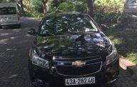 Bán Chevrolet Cruze LS 1.6 MT sản xuất 2010, màu đen giá cạnh tranh giá 300 triệu tại Đà Nẵng
