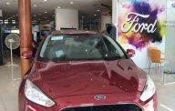 Bán Ford Focus Trend AT Ecoboots đời 2018, màu đỏ giá 570 triệu tại Hà Nội