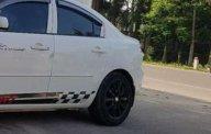 Bán Mazda 3 1.6 MT 2005, màu trắng, giá 236tr giá 236 triệu tại Bắc Giang