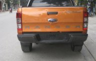 Bán xe Ford Ranger Wildtrack 3.2 2016, nhập khẩu, giá chỉ 810 triệu giá 810 triệu tại Thái Nguyên