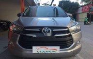 Bán Toyota Innova 2.0 E năm sản xuất 2016, màu bạc, giá tốt giá 695 triệu tại Hà Nội