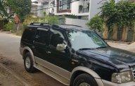 Cần bán lại xe Ford Everest 2.5L 4x2 MT năm 2005, màu đen, giá chỉ 265 triệu giá 265 triệu tại Tp.HCM