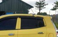 Cần bán xe Kia Morning EX 1.1 MT đời 2010, màu vàng, giá 208tr giá 208 triệu tại Bắc Giang