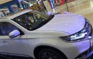 Bán Mitsubishi Outlander 2.4 CVT Premium 2018 Linh kiện nhập khẩu 100% giá 1 tỷ 99 tr tại Tp.HCM