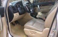 Bán ô tô Chevrolet Captiva LT 2.4 MT đời 2007 số sàn giá cạnh tranh giá 280 triệu tại BR-Vũng Tàu