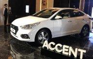 Bán Hyundai Accent 2018, sản xuất 2018 giá 430 triệu tại Cần Thơ
