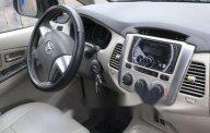 Cần bán Toyota Innova năm sản xuất 2015, màu bạc giá 605 triệu tại Tp.HCM
