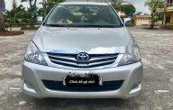 Bán ô tô Toyota Innova sản xuất năm 2008, màu bạc giá 350 triệu tại Nam Định