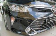 Bán Toyota Camry năm sản xuất 2018, màu đen giá 977 triệu tại Tp.HCM