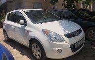 Bán ô tô Hyundai i20 1.4 AT sản xuất năm 2011, màu trắng, xe nhập   giá 355 triệu tại Hà Nội