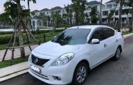 Bán Nissan Sunny đời 2015, màu trắng giá 420 triệu tại Tp.HCM