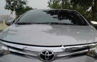 Cần bán xe Toyota Vios J 2014, màu bạc giá 392 triệu tại Hà Nội