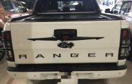 Bán Ford Ranger năm sản xuất 2016, màu trắng, xe nhập số tự động giá 655 triệu tại Tp.HCM