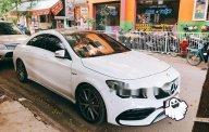 Cần bán Mercedes đời 2016, màu trắng, nhập khẩu nguyên chiếc mới chạy 11.000km giá 1 tỷ 920 tr tại Tp.HCM