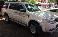 Cần bán lại xe Ford Everest đời 2015, màu trắng  giá 660 triệu tại Hà Nội