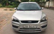Cần bán xe Ford Focus LS 2.0S, màu bạc sx 2007 giá 270 triệu tại Hà Nội