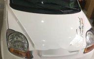 Bán ô tô Chevrolet Spark đời 2010, màu trắng xe gia đình giá 135 triệu tại Đồng Nai