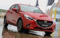 Trả trước 148 triệu lấy ngay xe Mazda 2 HB đỏ, lãi suất hấp dẫn, bảo hành chính hãng 0932326725 giá 569 triệu tại Cà Mau