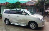 Cần bán xe Toyota Innova G đời 2010 giá 375 triệu tại Tp.HCM