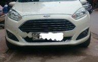 Cần bán lại xe Ford Fiesta 1.5 năm sản xuất 2014, màu trắng giá 448 triệu tại Hà Nội