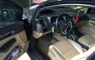 Bán Honda Civic AT 2009, màu đen, giá chỉ 405 triệu giá 405 triệu tại Thái Nguyên