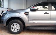 Cần bán Ford Ranger XLS 2.2L 4x2 AT đời 2016, màu xám, xe nhập như mới giá 645 triệu tại Hà Nội