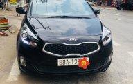 Vĩnh phúc bán xe Kia Rondo 2016 màu đen. giá 605 triệu tại Vĩnh Phúc