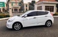 Cần bán xe Hyundai Accent 1.4 AT 2014, màu trắng, xe nhập như mới, giá tốt giá 445 triệu tại BR-Vũng Tàu