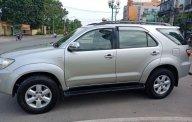 Tôi cần bán Fortune V 2010 màu bạc xe còn đẹp vì rất ít đi nhé giá 535 triệu tại Tp.HCM