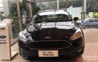 Cần bán Ford Focus Trend 1.5L 2018, màu đen, giá tốt giá 575 triệu tại Hà Nội