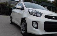 Cần bán lại xe Kia Morning đời 2015, màu trắng chính chủ giá 235 triệu tại Thái Bình
