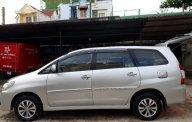 Bán ô tô Toyota Innova E, số sàn, đăng ký lần đầu 2015, màu bạc, ít sử dụng, 610triệu giá 610 triệu tại Tp.HCM