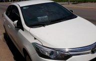 Bán xe Toyota Vios đời 2016, màu trắng giá 525 triệu tại Cà Mau