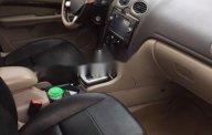 Cần bán gấp Ford Focus 2.0 đời 2009, màu đen số tự động giá 258 triệu tại Hà Nội