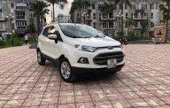 Bán xe Ford EcoSport sản xuất năm 2015, màu trắng chính chủ giá 535 triệu tại Hà Nội