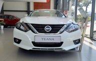 Bán xe Nissan Teana 2.5L 2018 đời mới, màu xám (ghi), nhập khẩu nguyên chiếc từ Mỹ giá 1 tỷ 195 tr tại Hà Nội