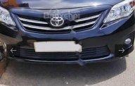 Bán Toyota Corolla altis sản xuất 2012, màu đen, 470tr giá 470 triệu tại Nghệ An