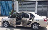 Cần bán Toyota Vios 2010, máy móc Zin, sơn Zin, xe gia đình giá 308 triệu tại Tp.HCM