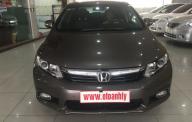 Honda Civic - 2013 Xe cũ Trong nước giá 575 triệu tại Phú Thọ