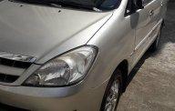Xe Cũ Toyota Innova G 2007 giá 337 triệu tại Cả nước