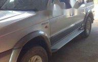 Gia đình bán xe Ford Everest đời 2007, màu bạc giá 290 triệu tại Thanh Hóa