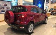 Bán Ford EcoSport đời 2018, màu đỏ, 545 triệu giá 545 triệu tại Hà Nội