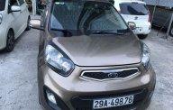 Bán ô tô Kia Morning AT năm sản xuất 2011, giá tốt giá 318 triệu tại Hà Nội