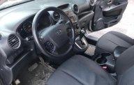 Cần bán lại xe Kia Carens 2010, màu bạc số tự động giá 370 triệu tại Hà Nội