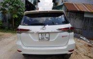 Cần bán gấp Toyota Fortuner đời 2017, màu trắng, xe nhập còn mới giá 1 tỷ 85 tr tại Tp.HCM