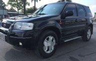 Bán Ford Escape đời 2003, màu đen, giá chỉ 135 triệu giá 135 triệu tại Hải Dương