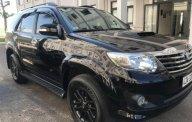 Bán ô tô Toyota Fortuner sản xuất năm 2014, màu đen chính chủ, giá tốt giá 825 triệu tại Đà Nẵng